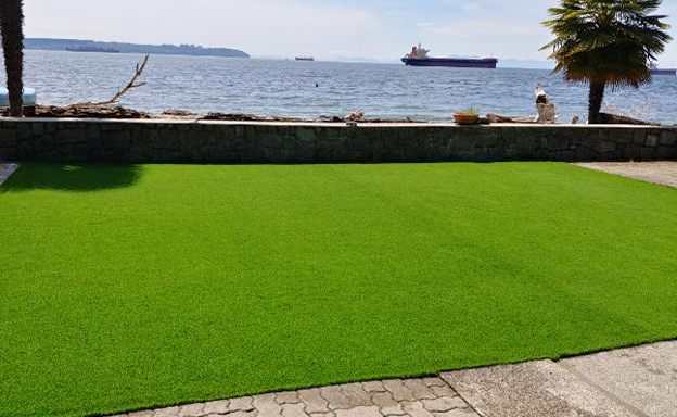 ace turf artificial grass installer results guaranteed