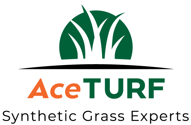 Ace Turf full color logo