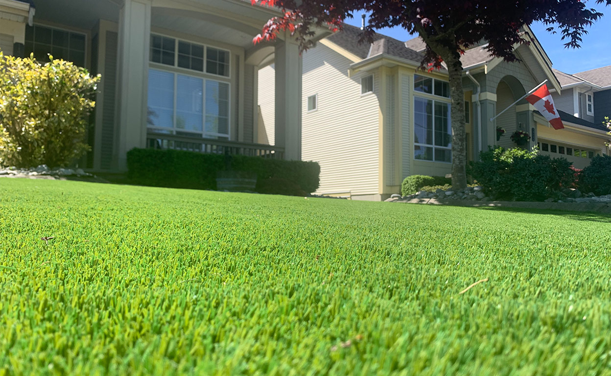 ace turf artificial grass Langley